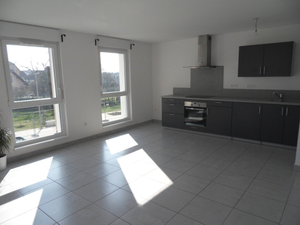 Appartement à louer 3 65.17m2 à Lingolsheim vignette-2
