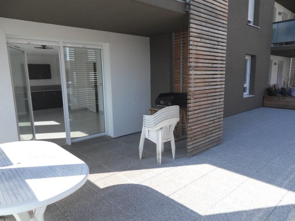 Appartement à louer 3 65.17m2 à Lingolsheim vignette-5