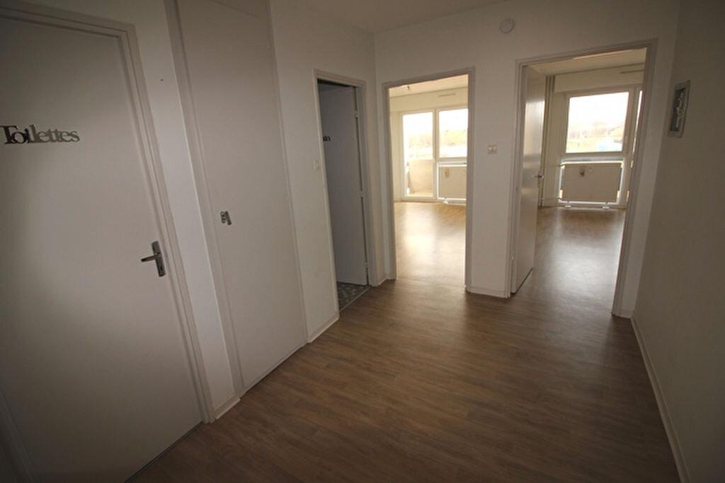 Appartement à louer 3 71m2 à Strasbourg vignette-7