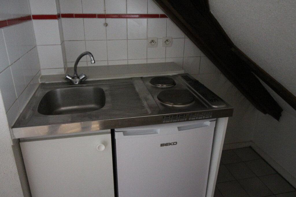 Appartement à louer 2 31m2 à Strasbourg vignette-8