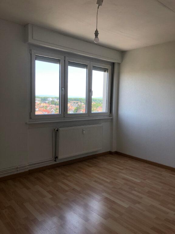 Appartement à louer 4 85.98m2 à Illkirch-Graffenstaden vignette-1