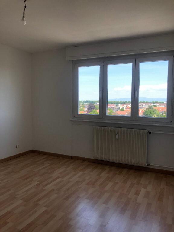 Appartement à louer 4 85.98m2 à Illkirch-Graffenstaden vignette-2