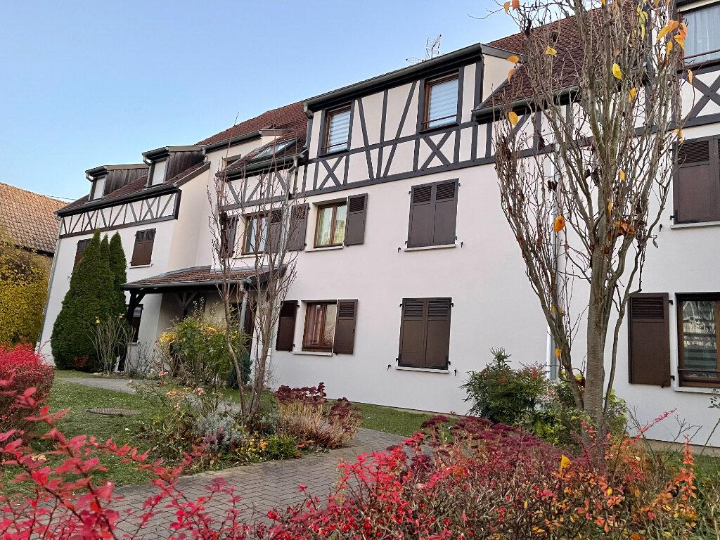 Appartement à louer 3 61.9m2 à Entzheim vignette-9