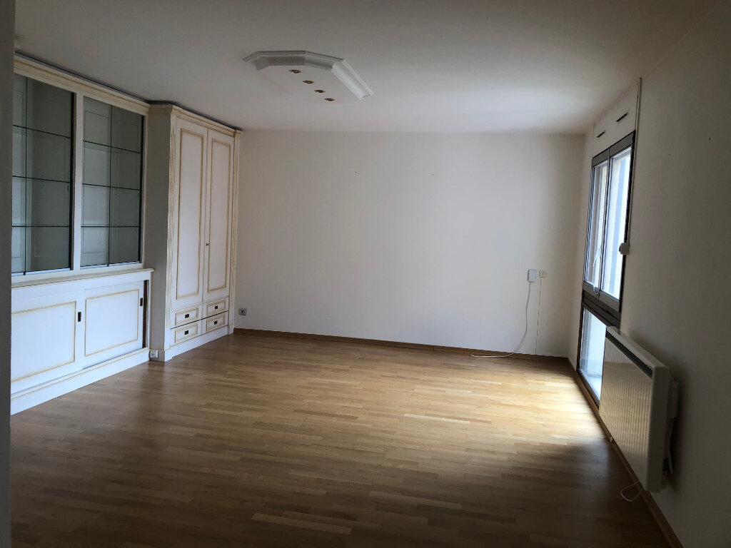 Appartement à louer 2 61.5m2 à Strasbourg vignette-3