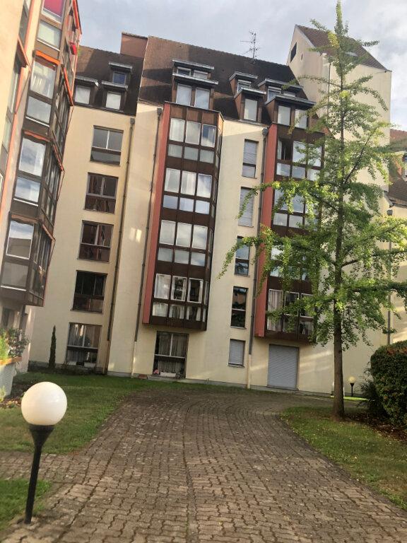 Appartement à louer 2 61.5m2 à Strasbourg vignette-8