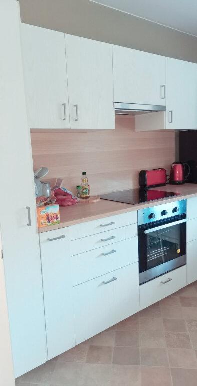 Appartement à louer 3 84.35m2 à Lingolsheim vignette-1