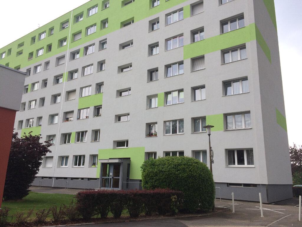 Appartement à louer 3 84.35m2 à Lingolsheim vignette-7