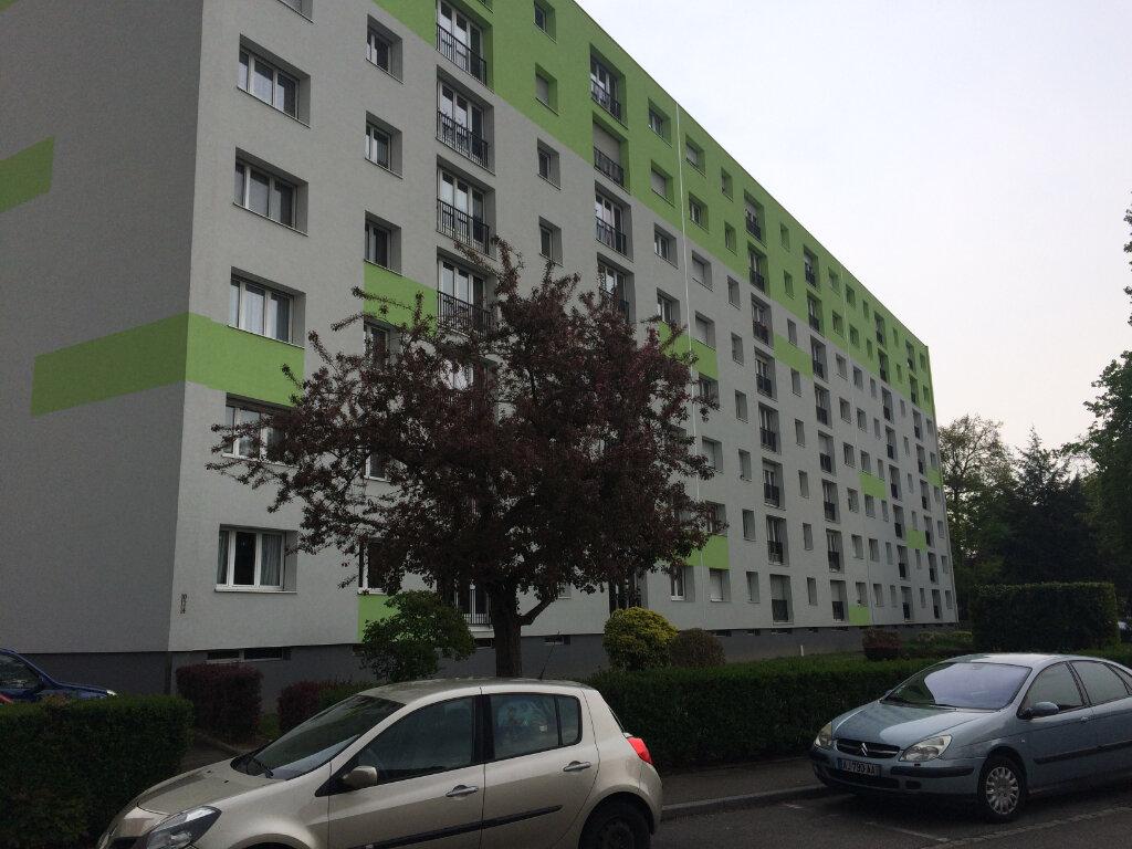 Appartement à louer 3 84.35m2 à Lingolsheim vignette-8