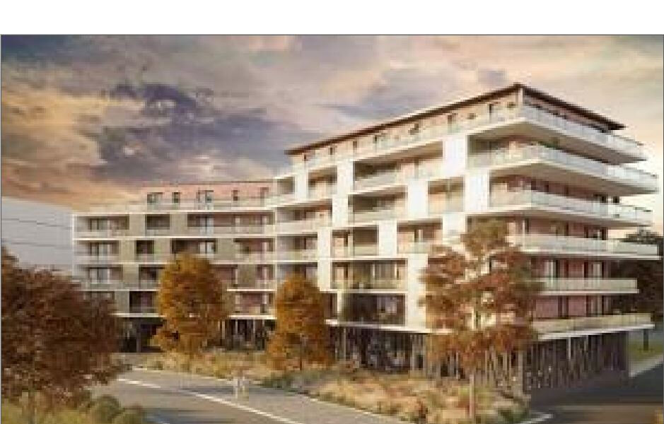 Appartement à louer 2 50.27m2 à Illkirch-Graffenstaden vignette-1