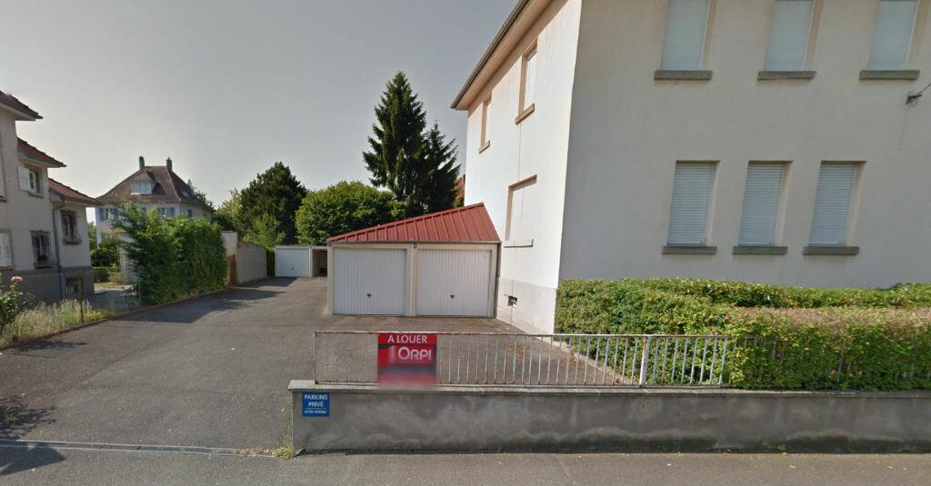 Stationnement à louer 0 0m2 à Illkirch-Graffenstaden vignette-1