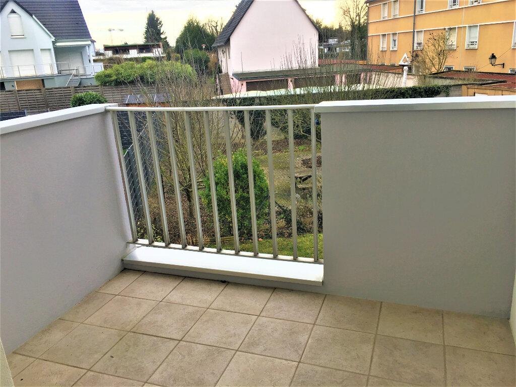 Appartement à louer 3 75m2 à Illkirch-Graffenstaden vignette-5