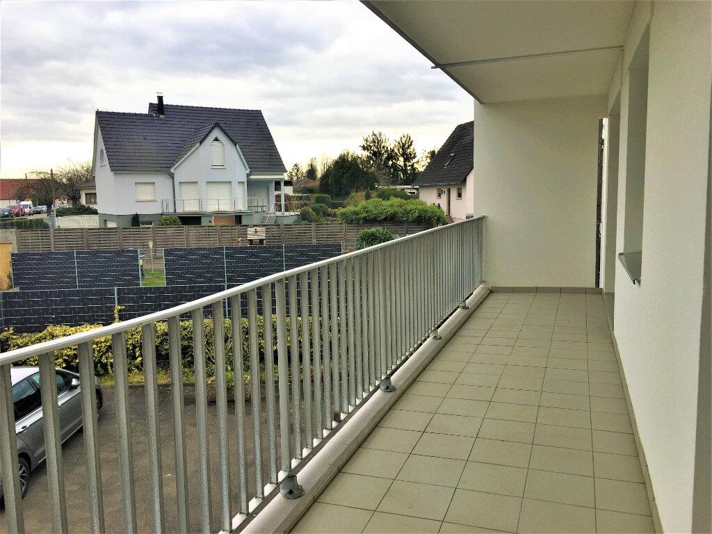 Appartement à louer 3 75m2 à Illkirch-Graffenstaden vignette-6