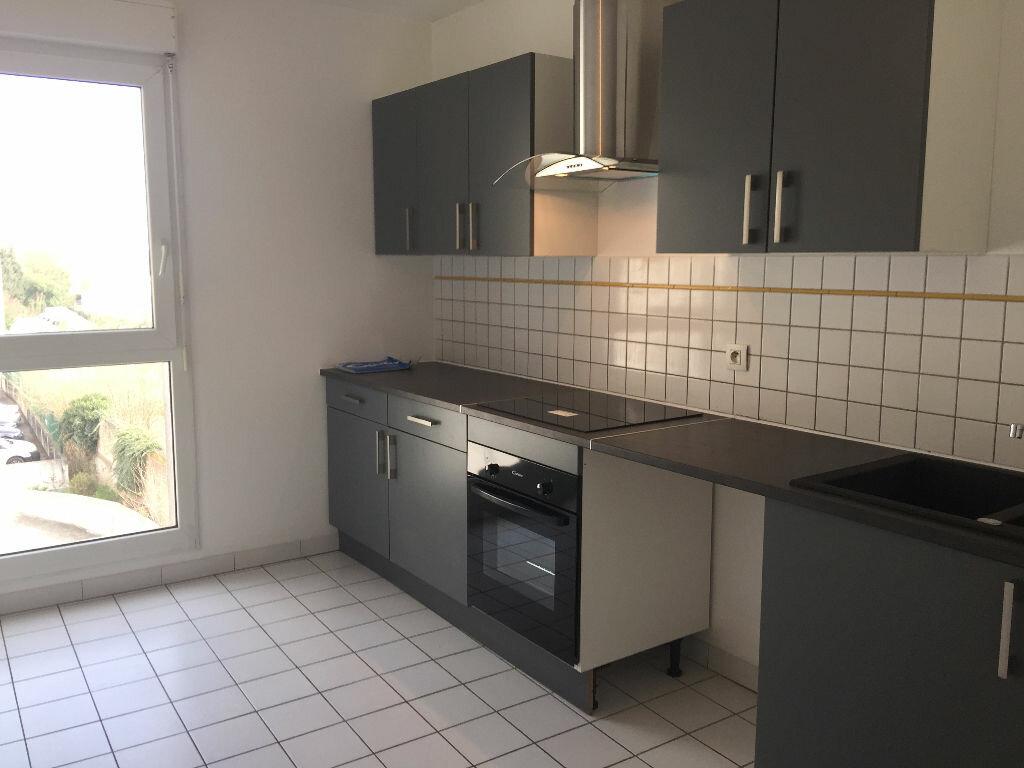 Appartement à louer 3 80m2 à Strasbourg vignette-1