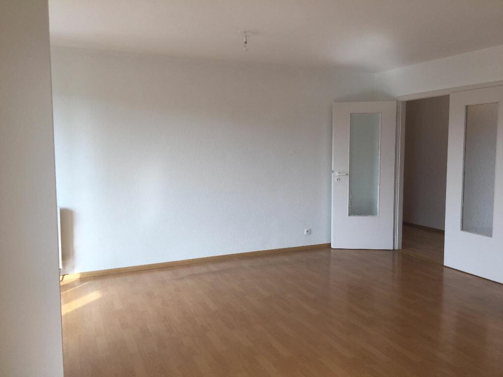 Appartement à louer 3 80m2 à Strasbourg vignette-5