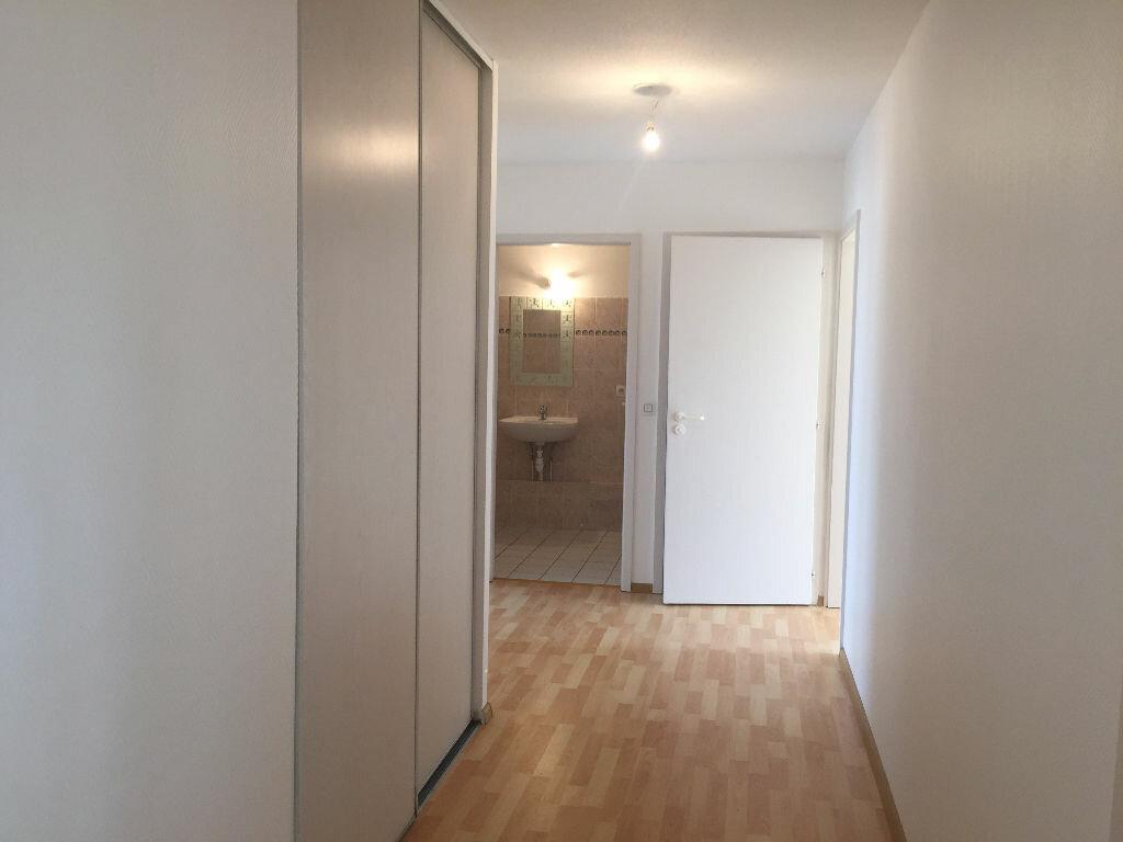 Appartement à louer 3 80m2 à Strasbourg vignette-9