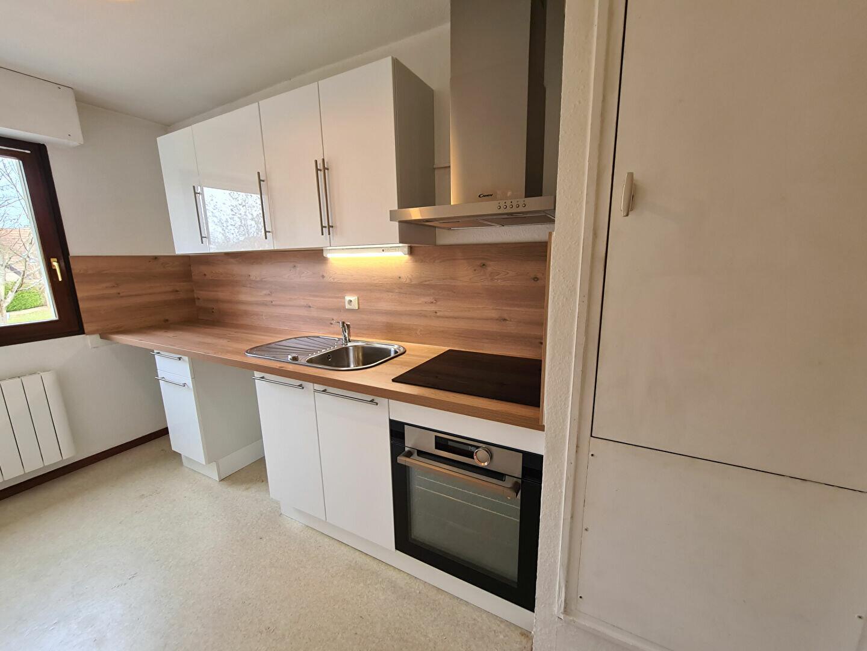 Appartement à louer 1 29m2 à Illkirch-Graffenstaden vignette-1