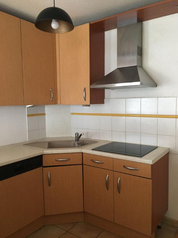 Appartement à louer 3 77m2 à Strasbourg vignette-2