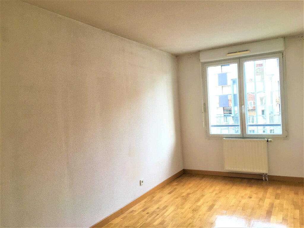 Appartement à louer 3 77m2 à Strasbourg vignette-7