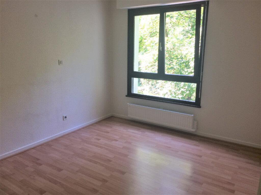 Appartement à louer 2 46m2 à Illkirch-Graffenstaden vignette-1