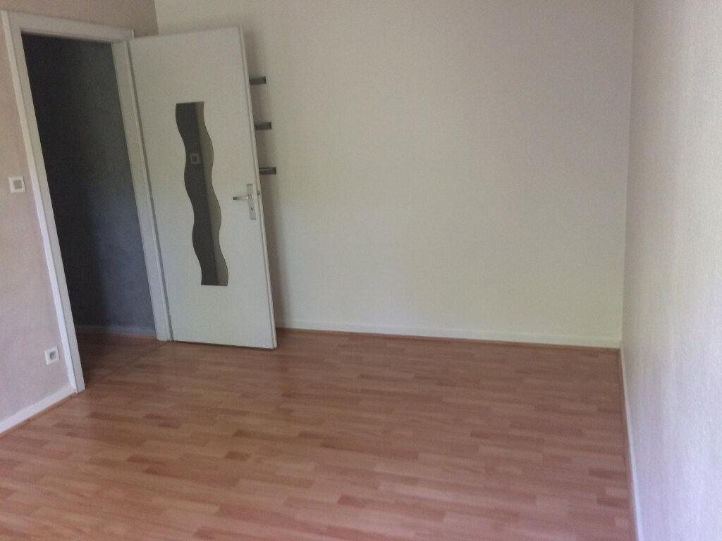 Appartement à louer 2 46m2 à Illkirch-Graffenstaden vignette-2