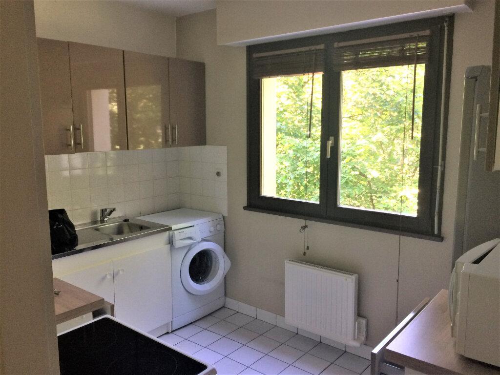 Appartement à louer 2 46m2 à Illkirch-Graffenstaden vignette-5