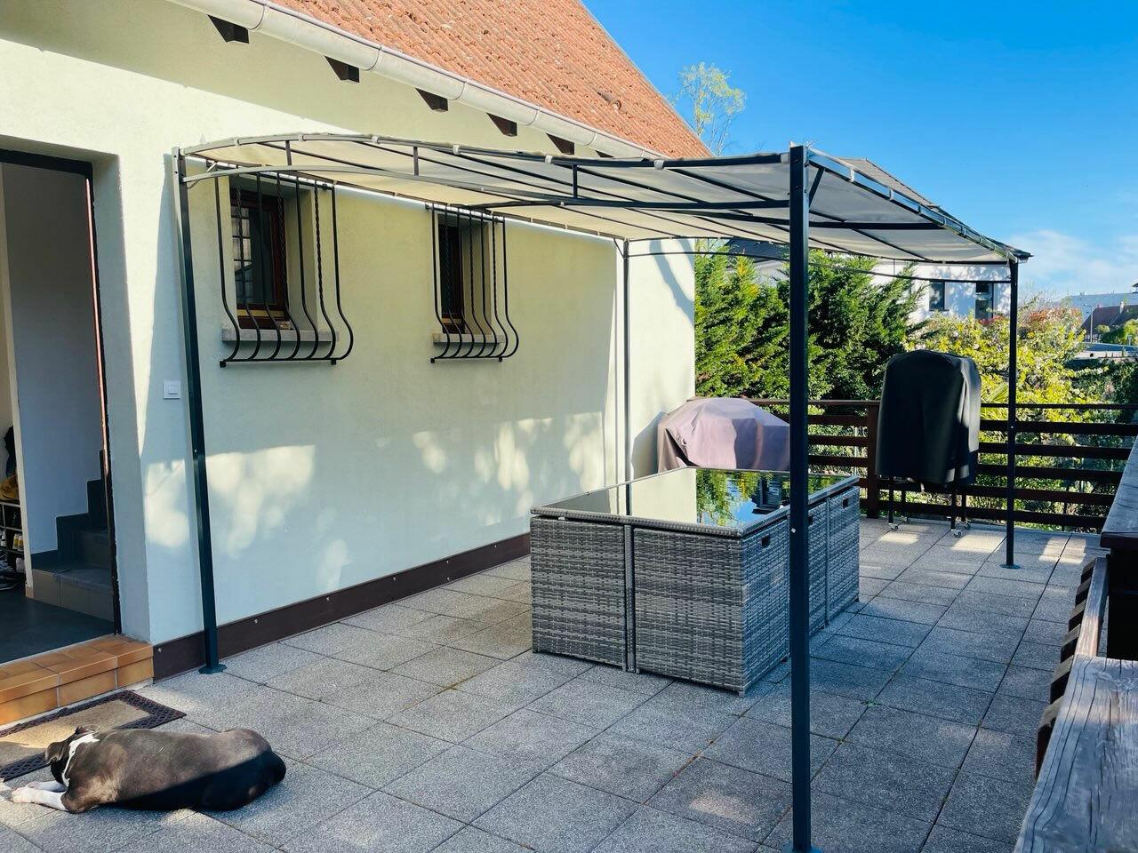 Maison à louer 5 95m2 à Illkirch-Graffenstaden vignette-1