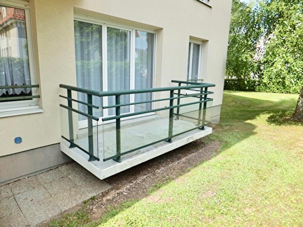 Appartement à louer 2 44.65m2 à Haguenau vignette-2