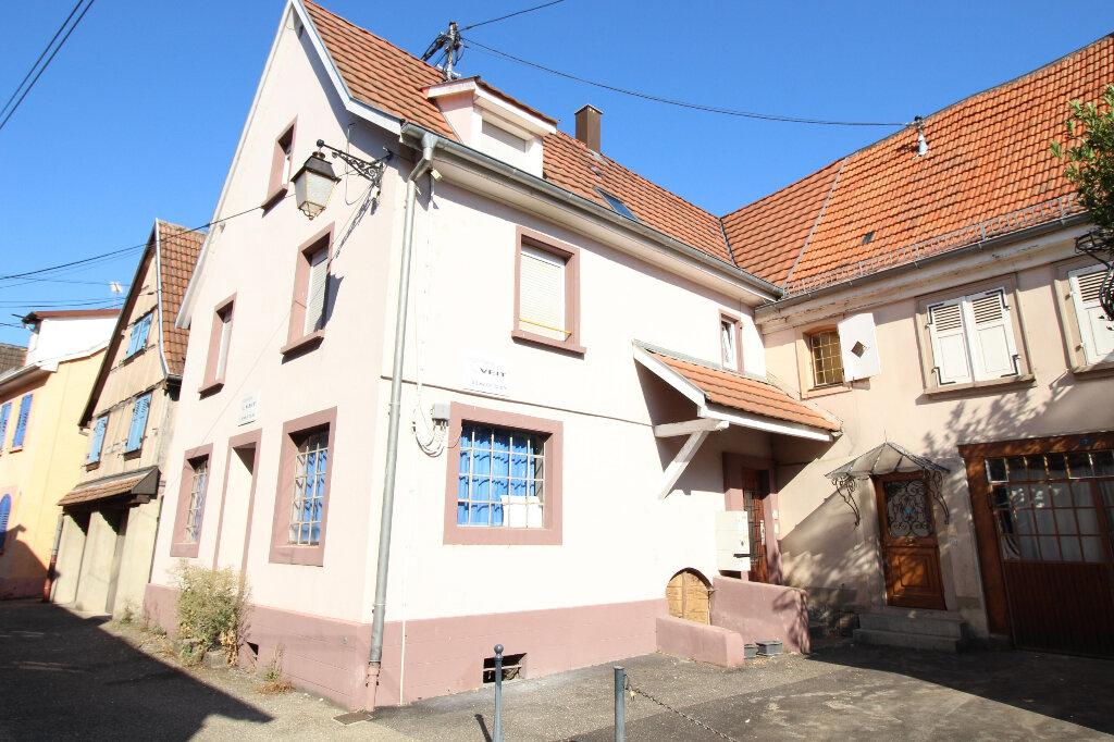 Appartement à vendre 4 78.35m2 à Pfaffenhoffen vignette-8