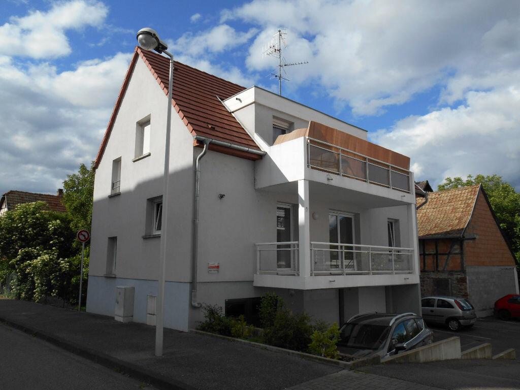 Appartement à louer 3 57.32m2 à Erstein vignette-3