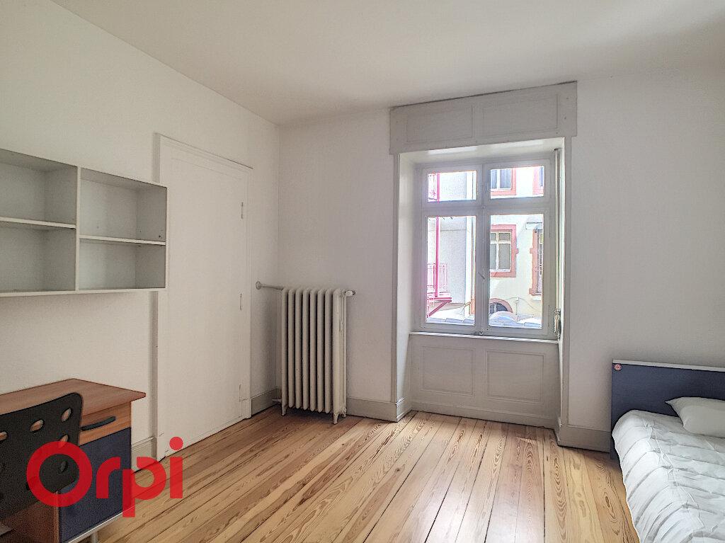 Appartement à louer 3 90m2 à Strasbourg vignette-5
