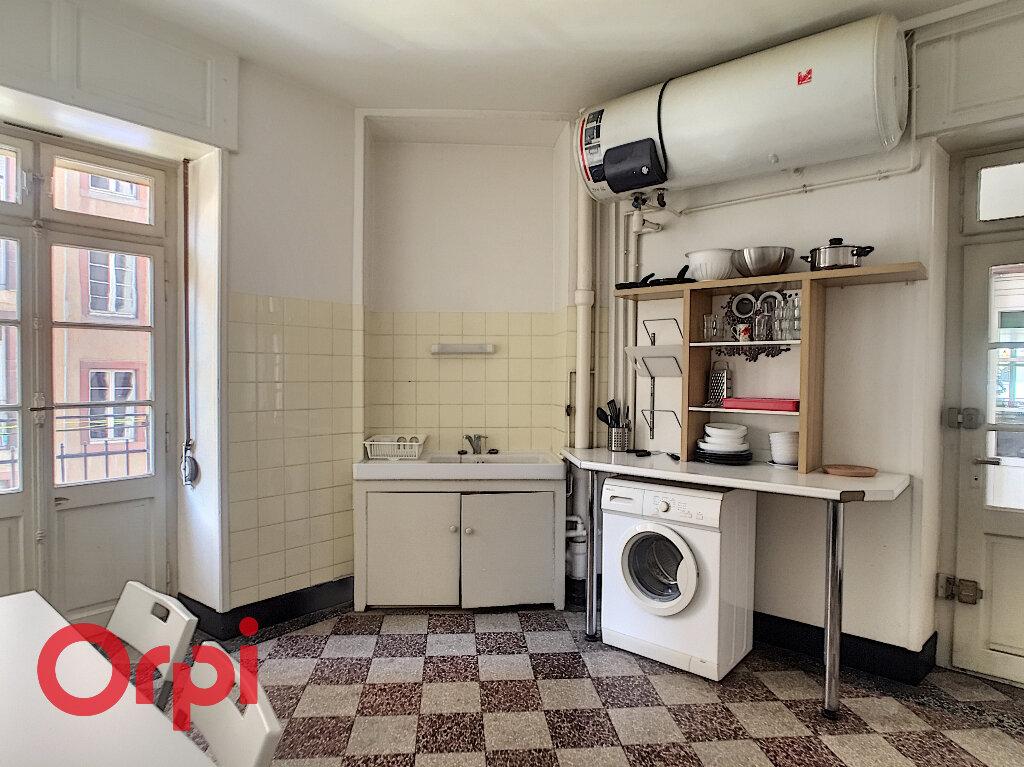 Appartement à louer 3 90m2 à Strasbourg vignette-7