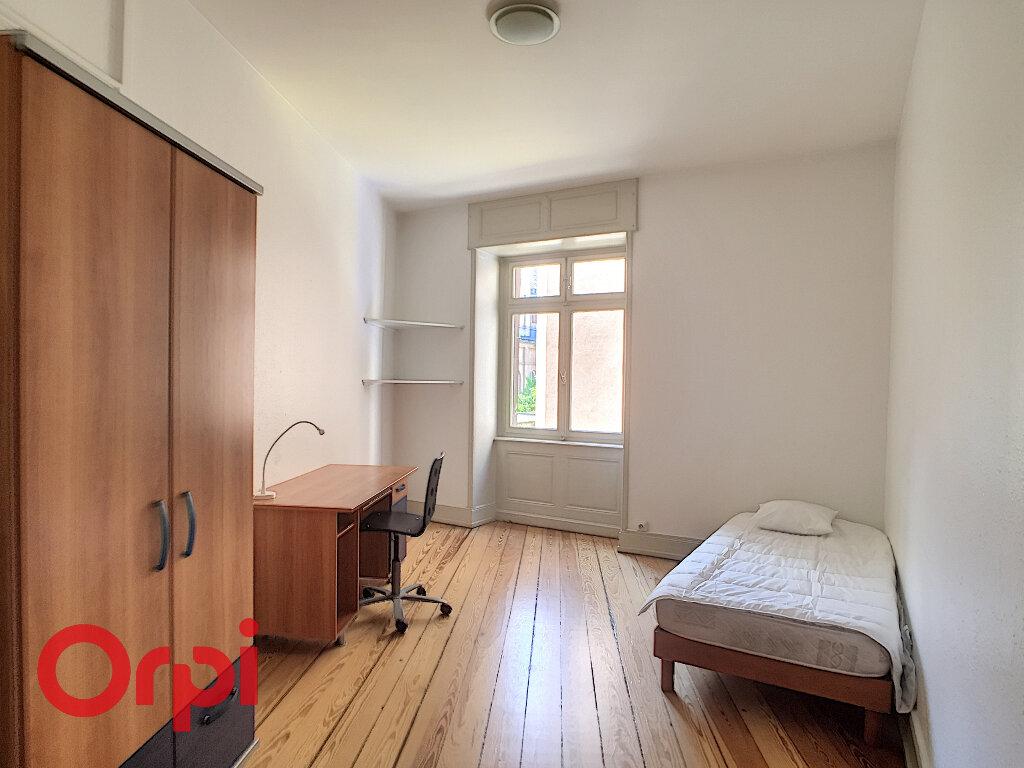 Appartement à louer 3 90m2 à Strasbourg vignette-8