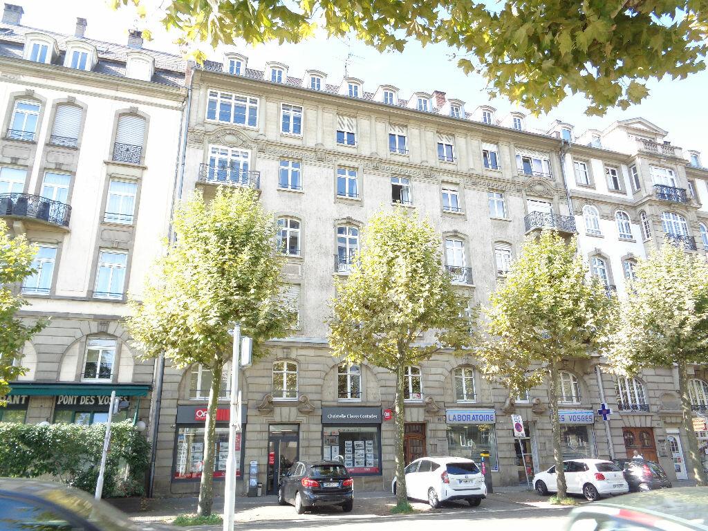 Appartement à louer 3 90m2 à Strasbourg vignette-9