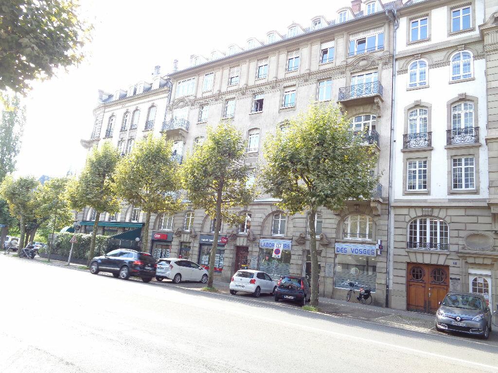 Appartement à louer 3 90m2 à Strasbourg vignette-10