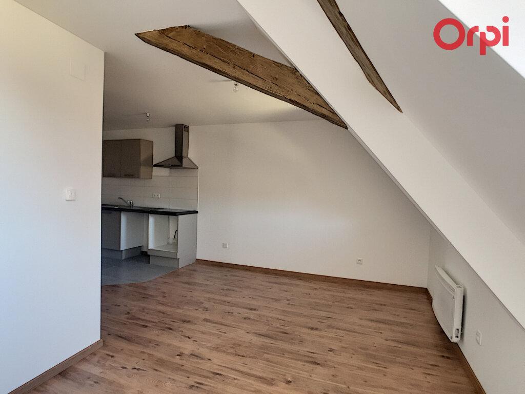 Appartement à louer 1 47.85m2 à Sélestat vignette-1