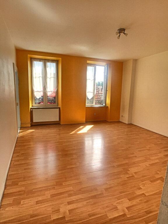 Appartement à louer 2 55m2 à Barr vignette-2