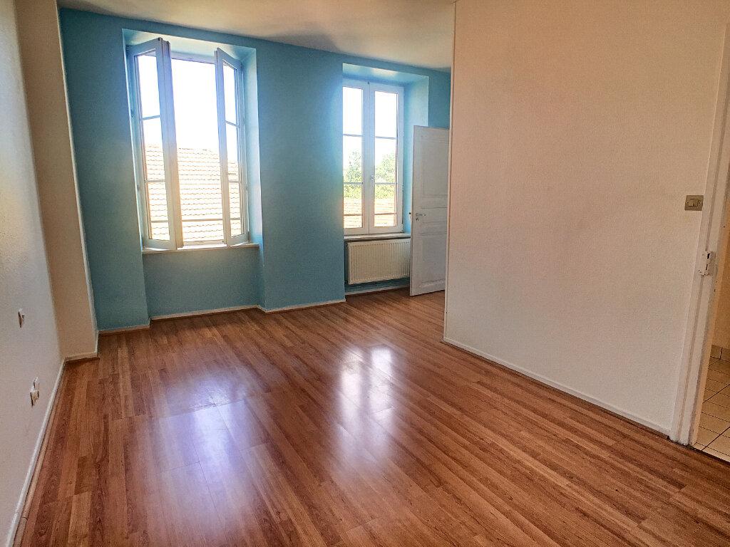 Appartement à louer 2 55m2 à Barr vignette-5