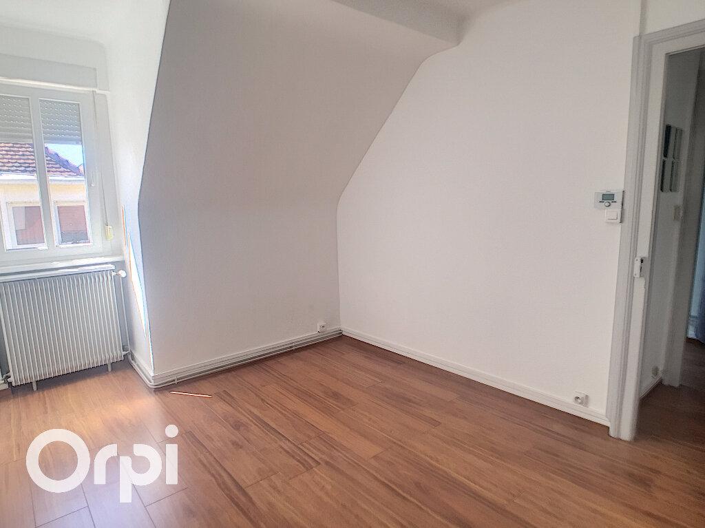 Appartement à louer 1 21.68m2 à Strasbourg vignette-1