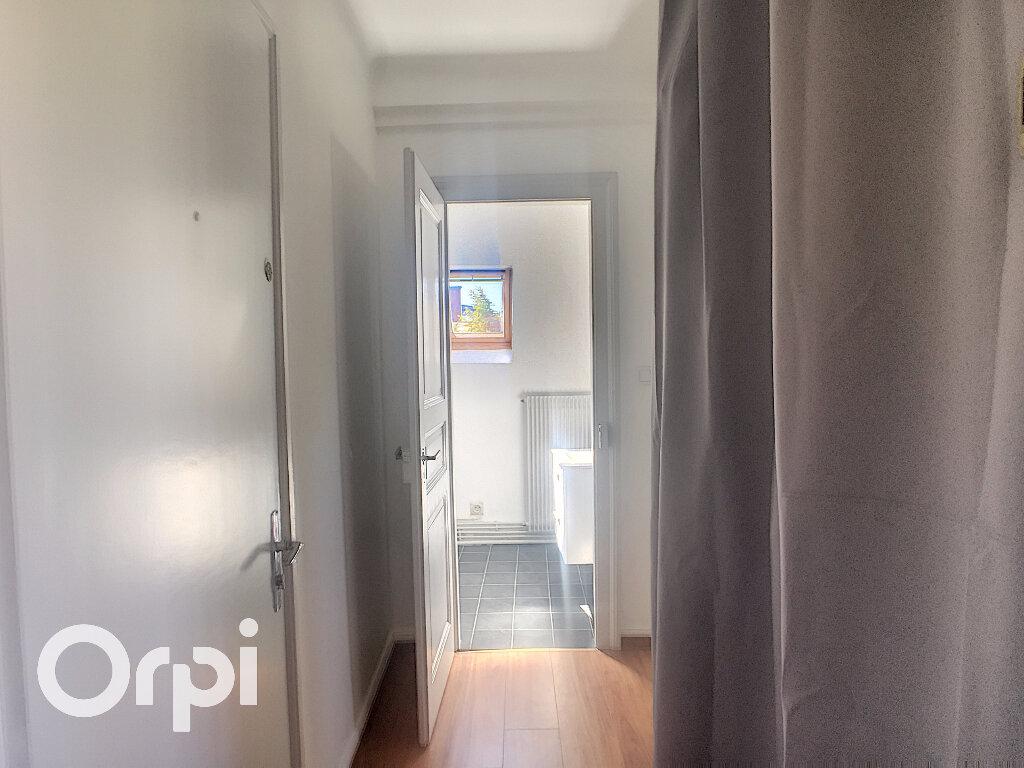 Appartement à louer 1 21.68m2 à Strasbourg vignette-3