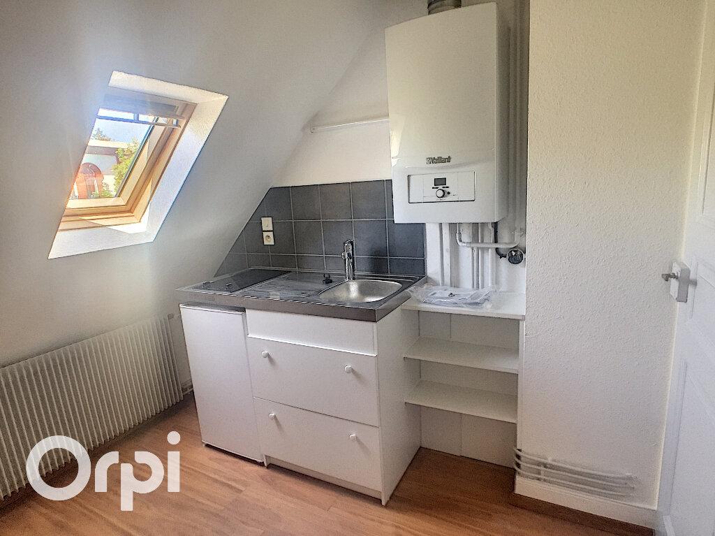 Appartement à louer 1 21.68m2 à Strasbourg vignette-4