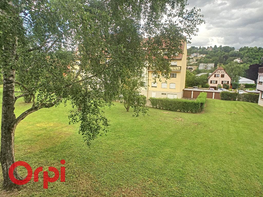 Appartement à louer 3 81m2 à Obernai vignette-2