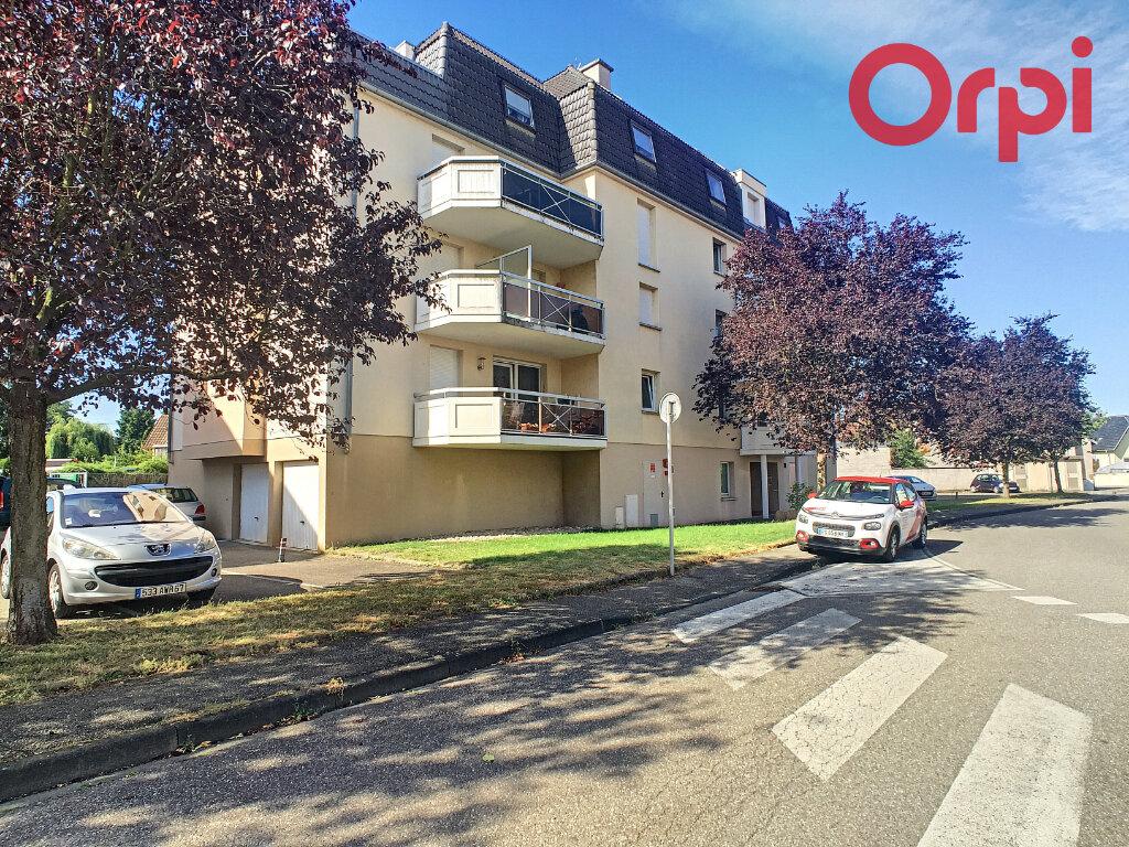 Appartement à louer 2 41.02m2 à Erstein vignette-2