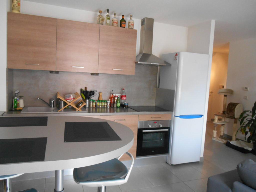 Appartement à louer 2 52m2 à Nordhouse vignette-3