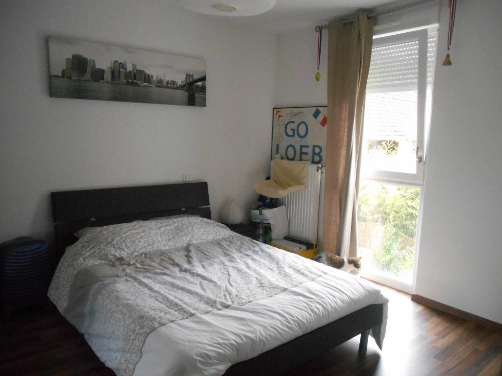 Appartement à louer 2 52m2 à Nordhouse vignette-6