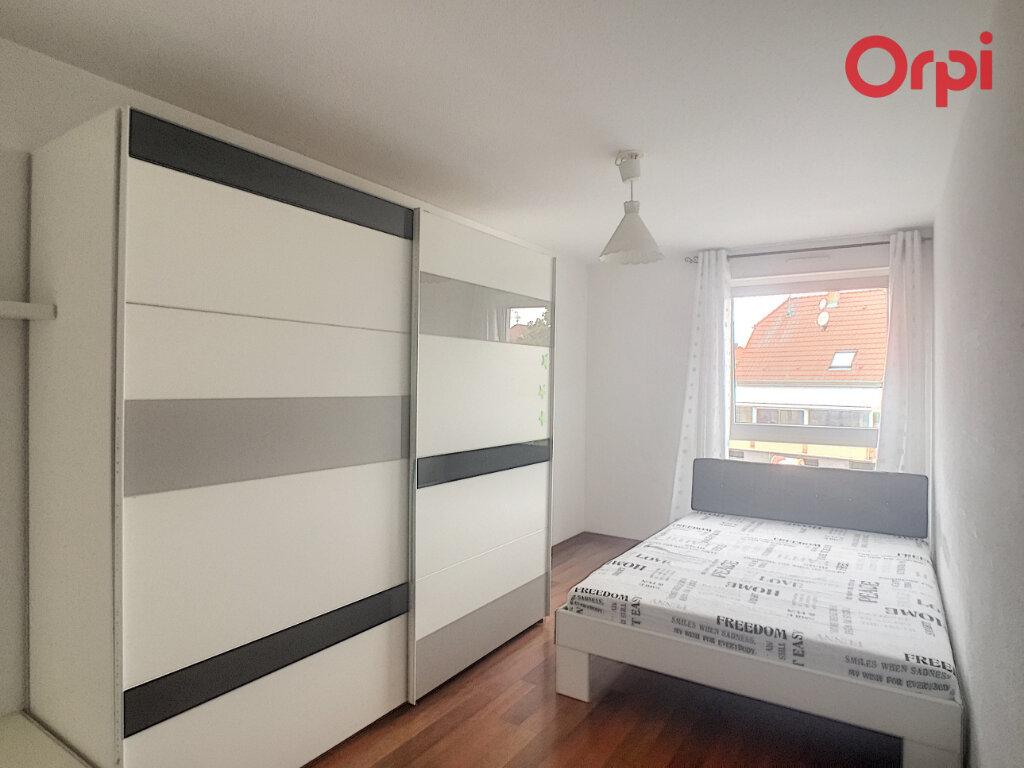 Appartement à louer 4 83.13m2 à Benfeld vignette-5