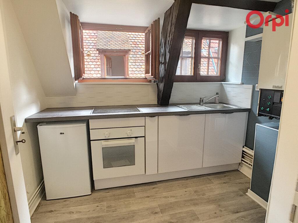 Appartement à louer 2 45m2 à Obernai vignette-3