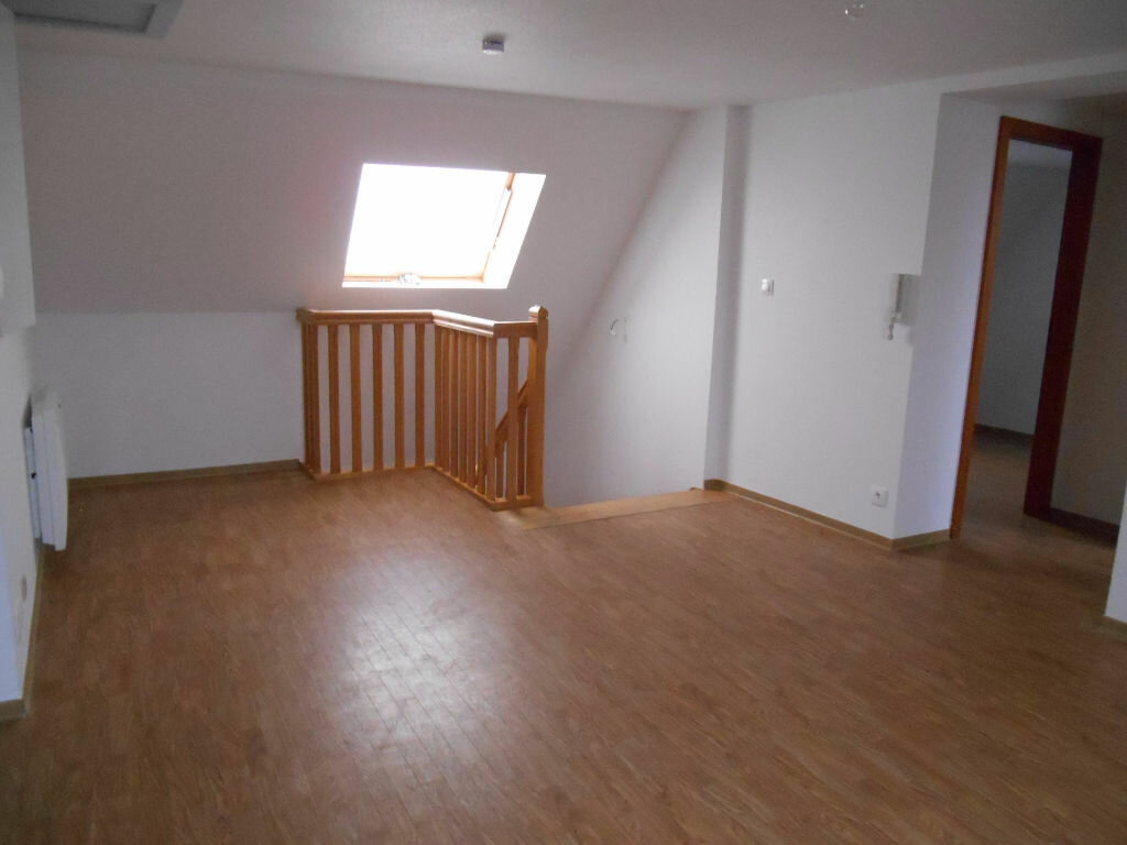 Appartement à louer 3 63m2 à Erstein vignette-3