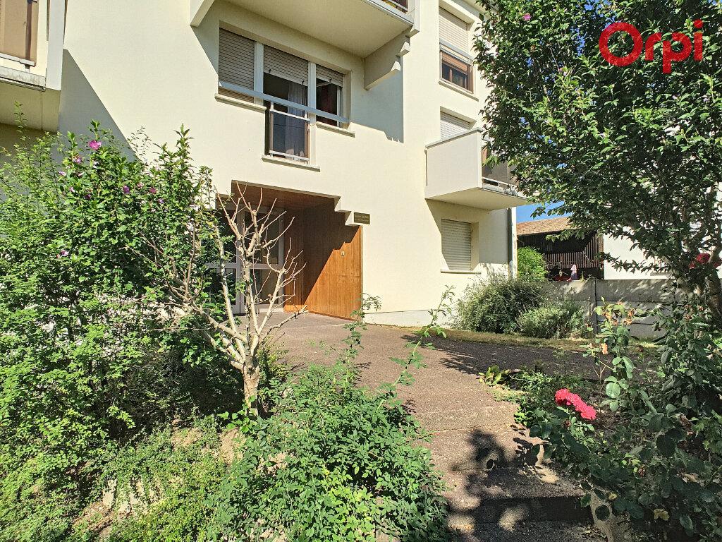Appartement à louer 2 47.32m2 à Erstein vignette-2