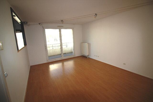 Appartement à louer 2 49.89m2 à Schiltigheim vignette-2