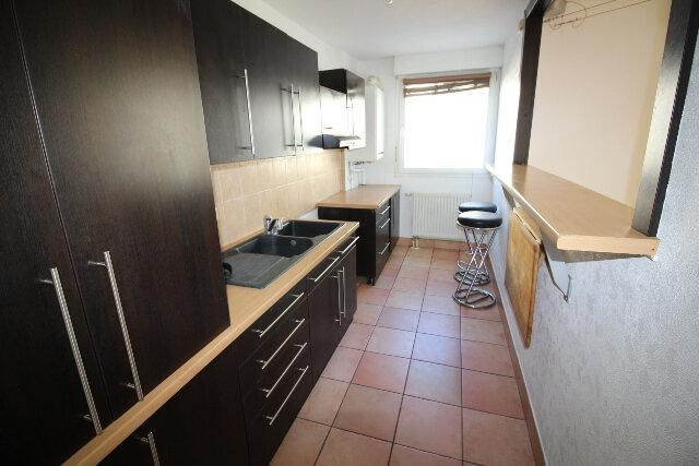 Appartement à louer 2 49.89m2 à Schiltigheim vignette-3